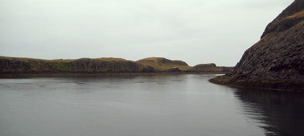 Stykkisholmur en Islandia