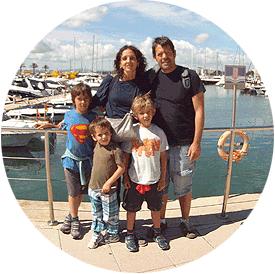 Viajares - Blog de viajes con niños