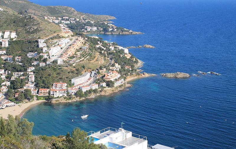 Viaje con ni os a roses en la costa brava viajares - Office de tourisme rosas costa brava ...