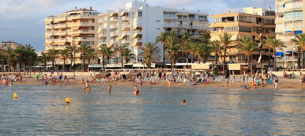 playa-llevant-salou-familiar