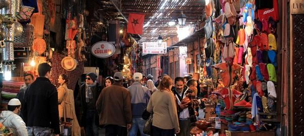 marrakech-zocos-calles