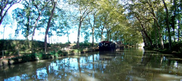 francia-turismo-fluvial-canal-du-midi-blog-viajares-destacada