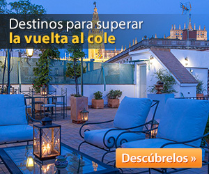 Ideas HomeAway para la vuelta al cole