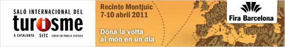 Salón Internacional de Turismo de Catalunya
