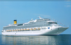 Viajares Crucero Costa Concordia