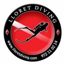 Lloret diving Costa Brava