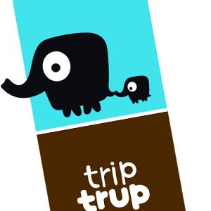 Trip trup logo