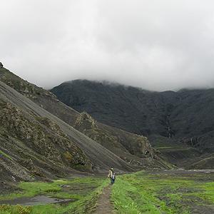 Islandia Seljavellir