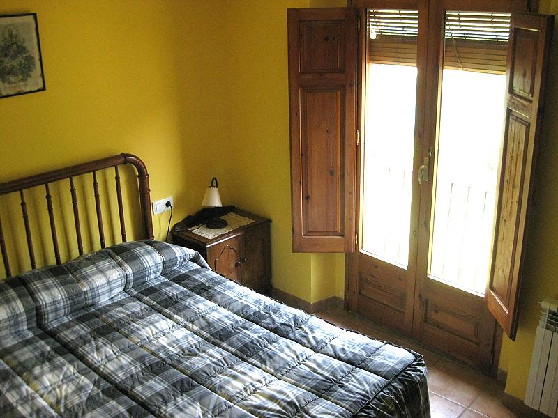 Habitación Casa Vilasaló