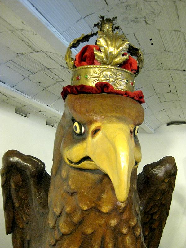 Águila de Solsona