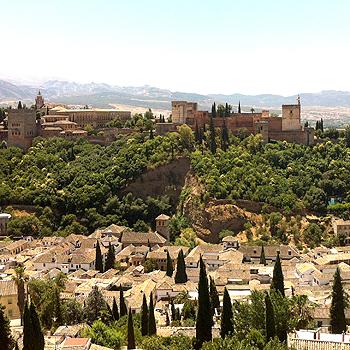 Alahambra de Granada