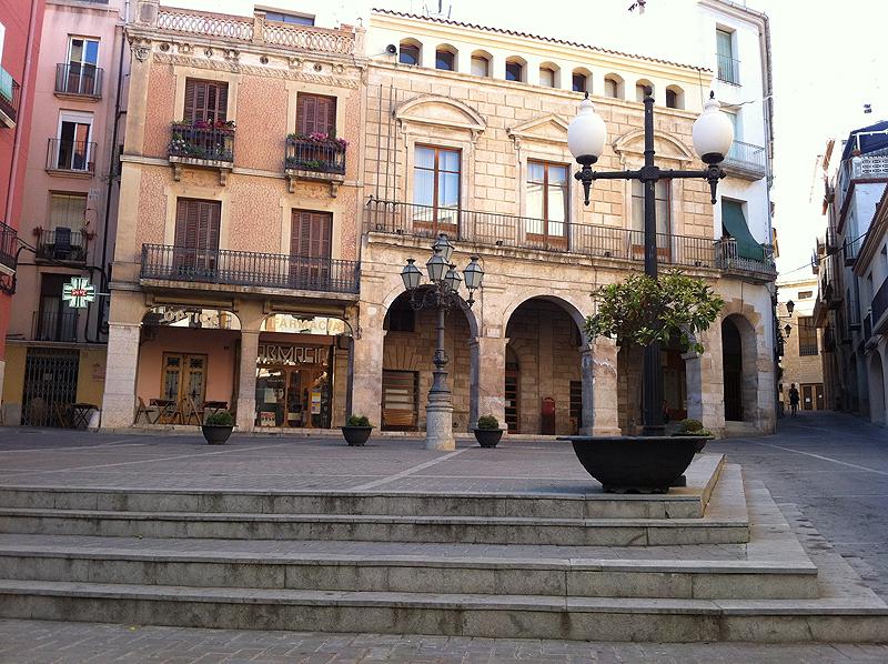 Ayuntamiento de Falset