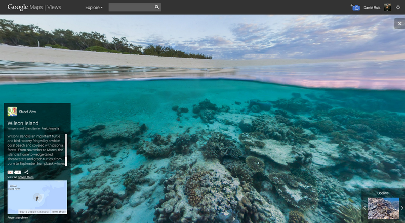 Wilson-Island-Oceans-Street-View-Google-Maps