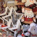 Decoraciones de todo tipo y motivos navideños
