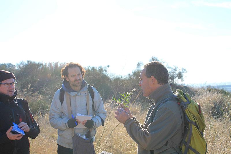 Atendiendo las explicaciones de Naturalwalks