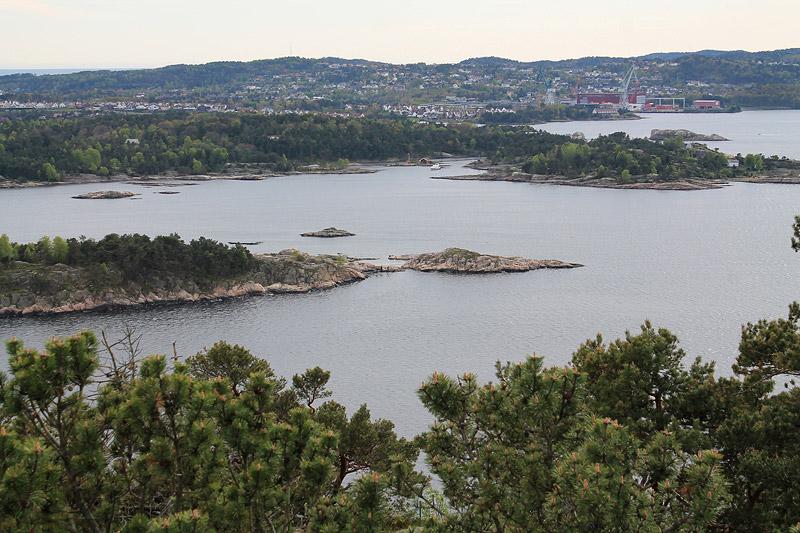 Costa de Kristiansand