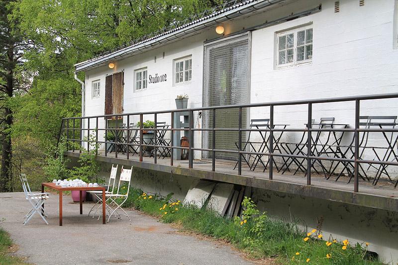 Estudios de diseño Odderøya