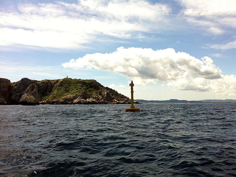 Las Illes Medes son una de las joyas de la Costa Brava
