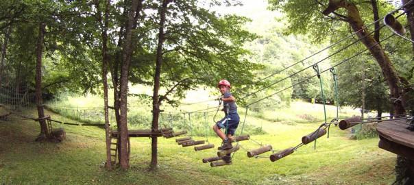 Cinco opciones para disfrutar con los niños de la naturaleza