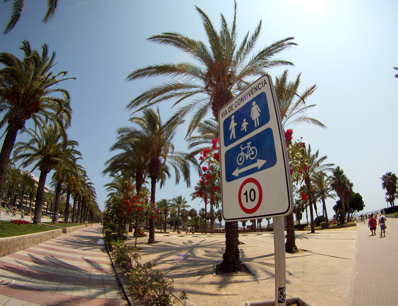 Salou es Destino de Turismo Familiar (DTF) desde 2003