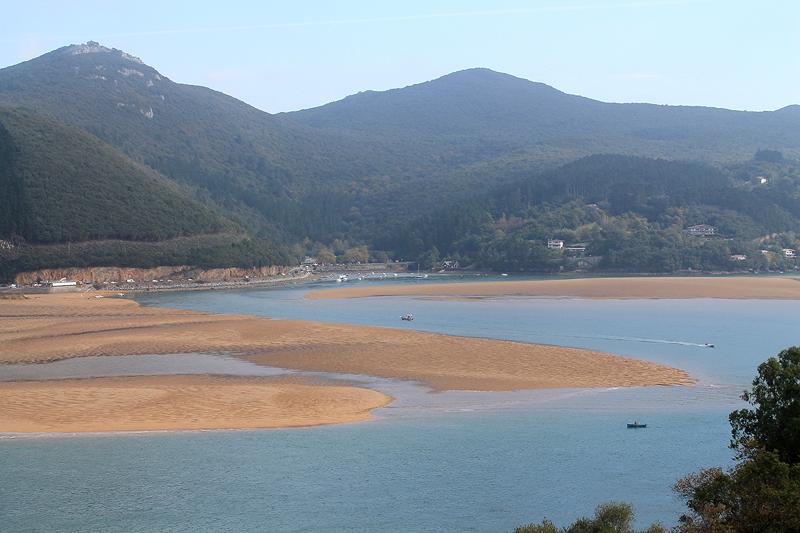Estuario Urdaibai