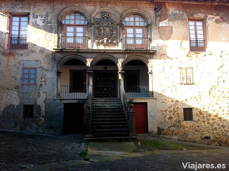 Palacio de Uriarte