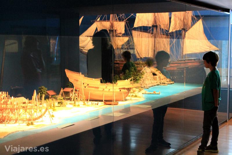 museo-maritimo-cantabria-con-ninos-interior