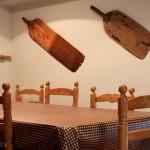 Cocina en Cal Pinyota