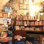 Cal Xup, una de las librerías del pueblo