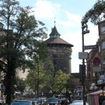 Torre Kónigstor