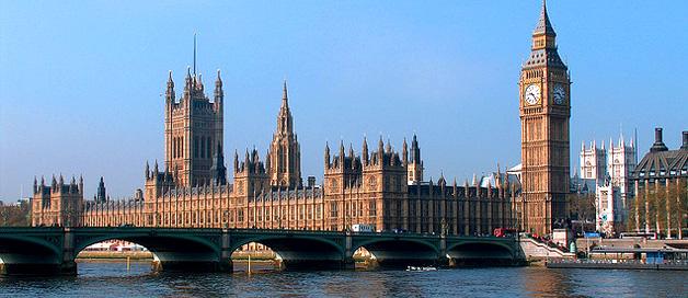 Londres en familia - Mi Pequeño Gulliver