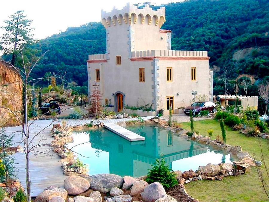 Alojamiento en la Costa Brava de Cataluña