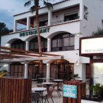 Restaurante LB21 en Hospitalet de l'Infant