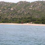 La playa de El Torn es una de las más destacadas de Hosìtalet de l'Infant