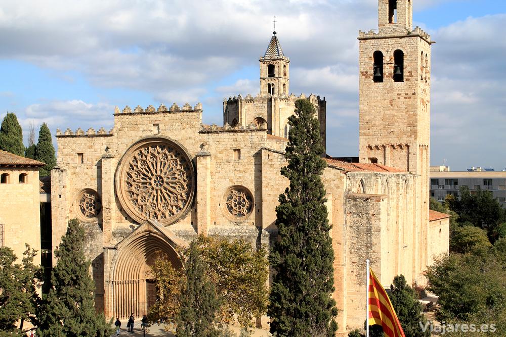 Qué Ver En La Localidad De Sant Cugat Del Vallès Viajares