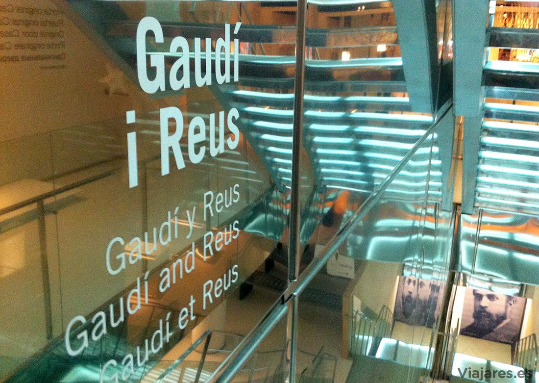 Gaudí Centre en Reus