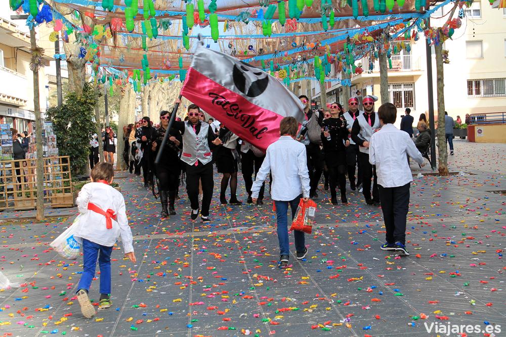 Carnaval de Vilanova i la Geltrú