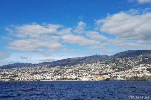 Funchal y su área metropolitana