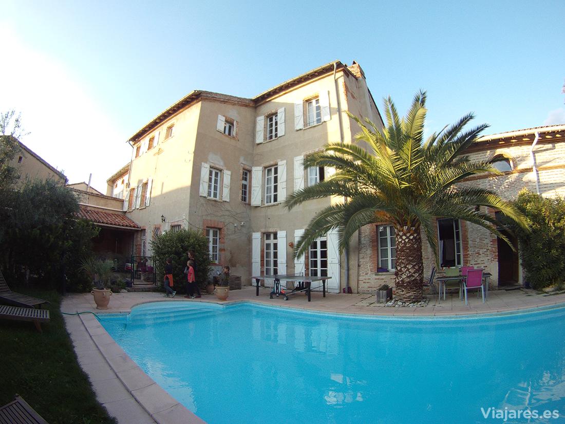 Hotel Maison du Josephine