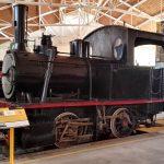 Locomotora Andaluces 4