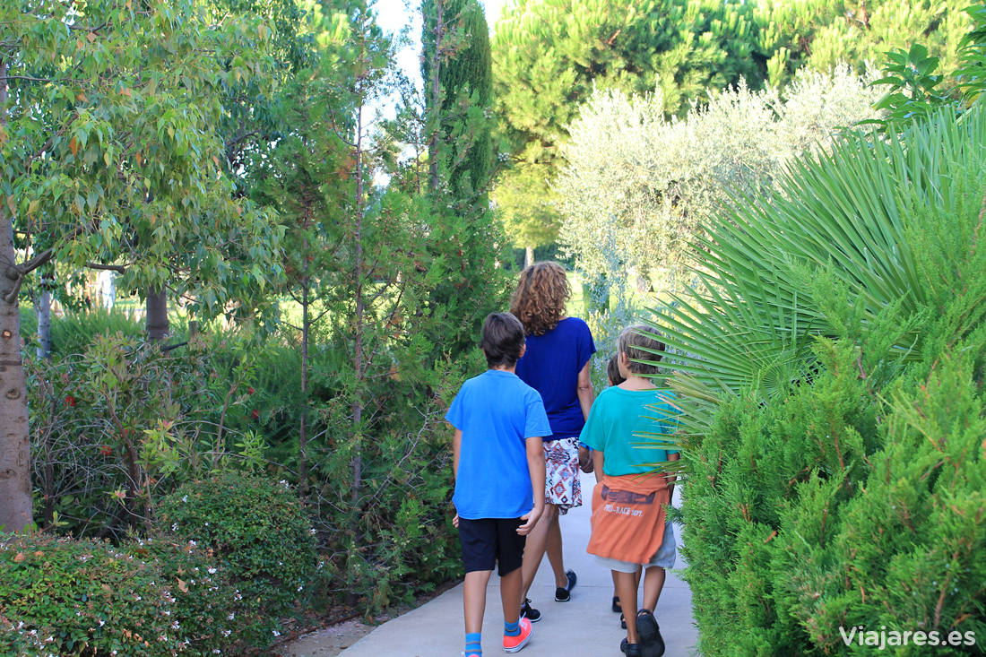 Pierre & Vacances Village Club Bonavista Bonmont en familia