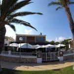 Restaurante Eclipse en Playa Cristal