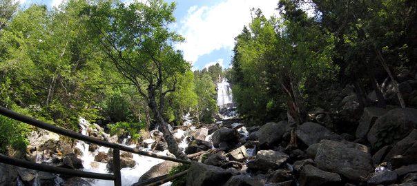Cascada de Ratera
