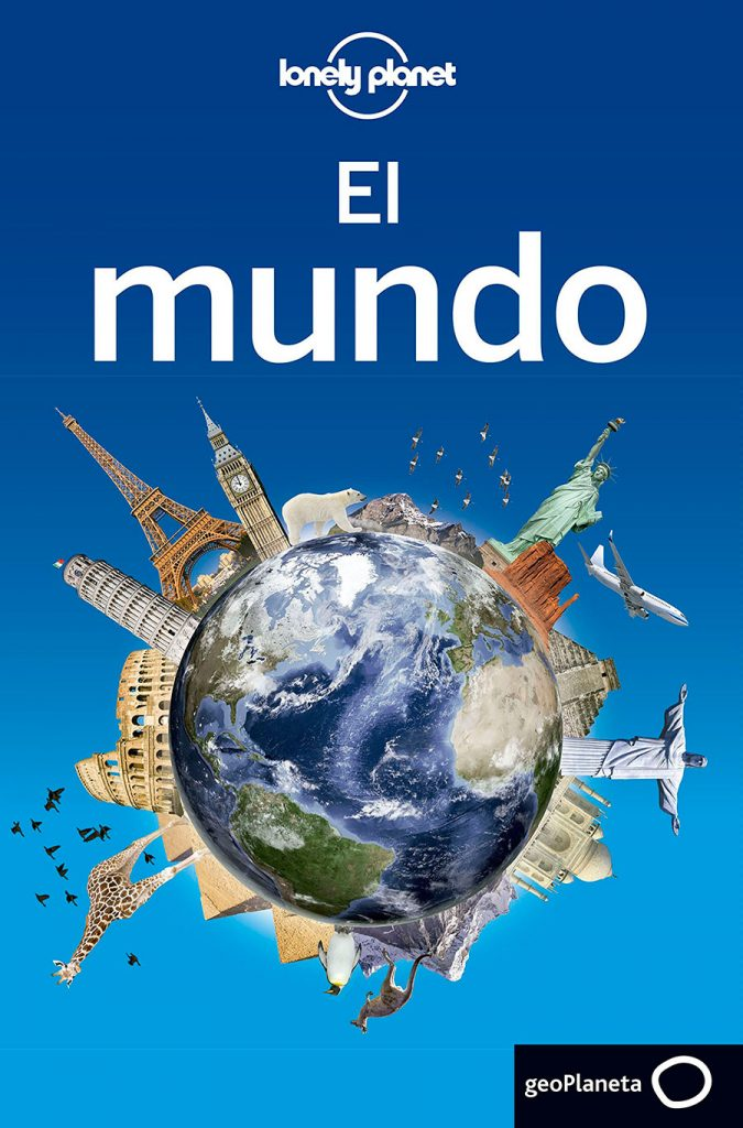 Guía Lonely Planet del Mundo
