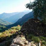Montañas en el Valle de Unarre