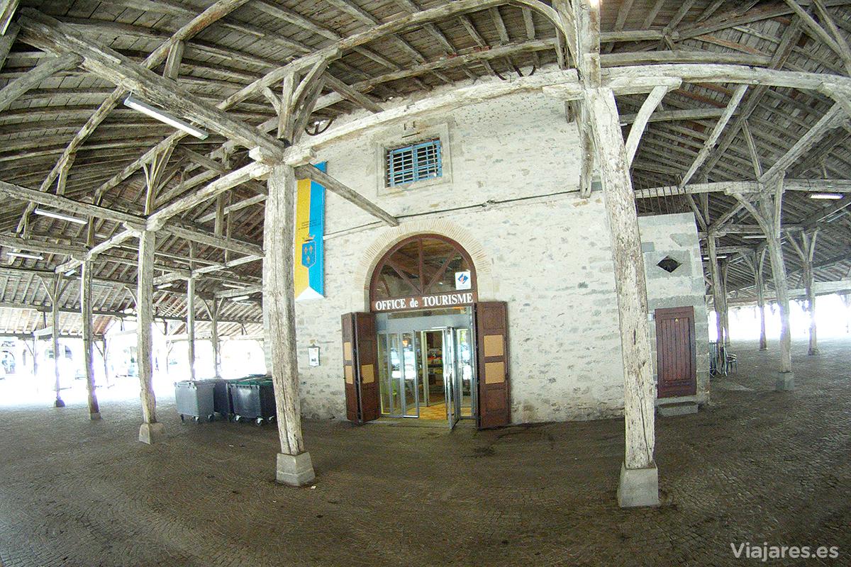 Oficina de Turismo de Revel