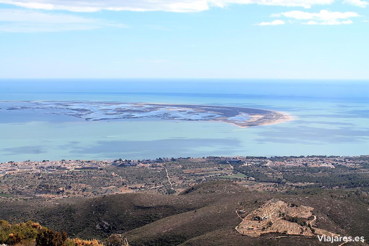 La Punta de la Banya