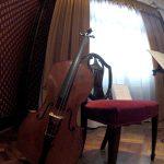 El violonchelo que tocaba Pau Casals