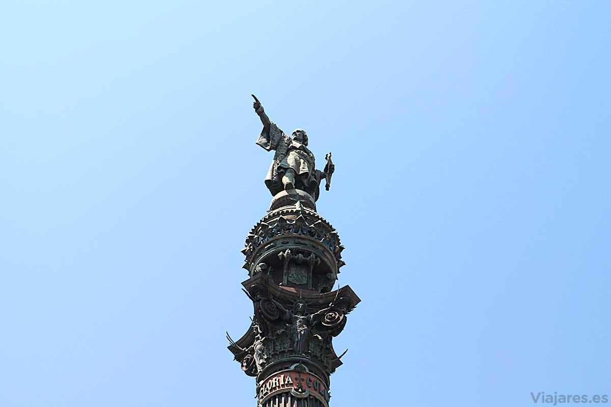 Mirador de Colón