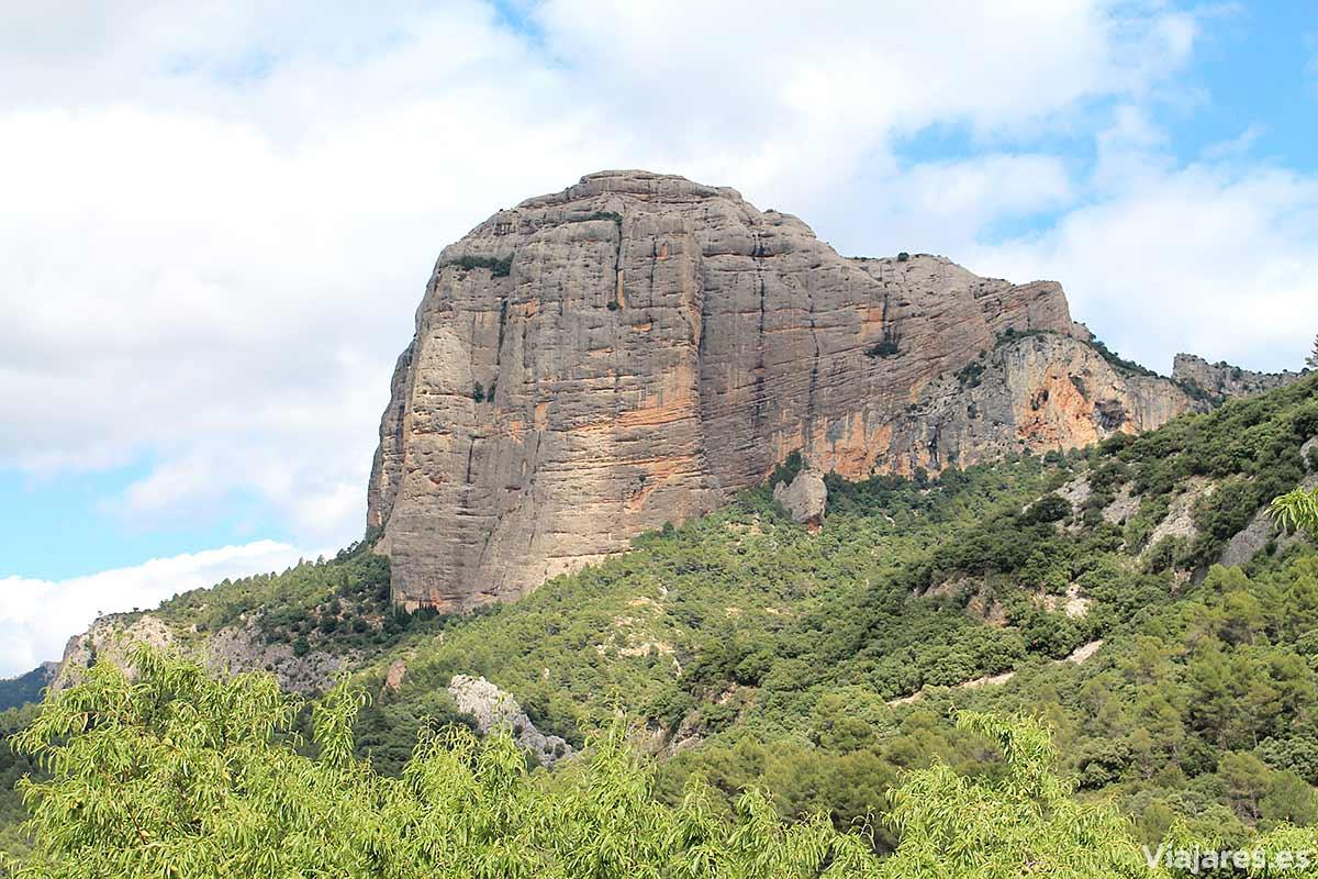 Parque Natural de Els Ports